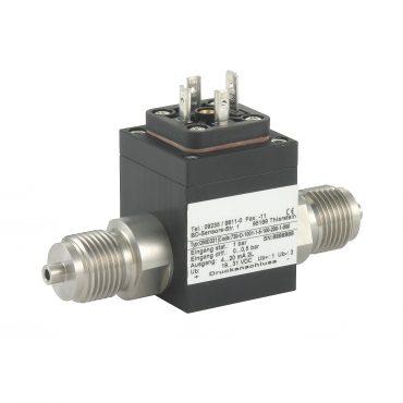 DMD 331 датчик давления