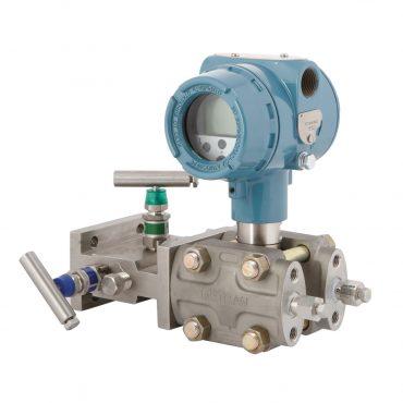 регулятор давления газа редуктора