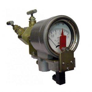ДСП-80В-Раско дифманометр