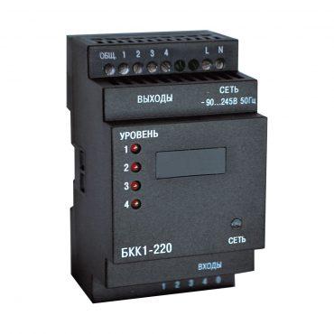 БКК1 Сигнализатор уровня