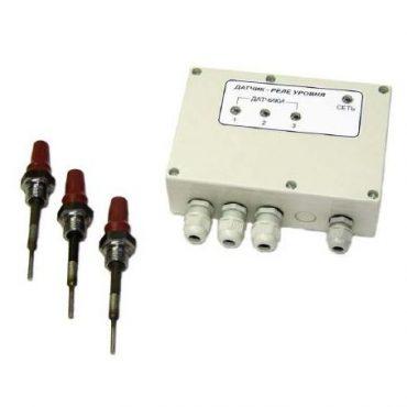 РОС-301 датчик-реле уровня