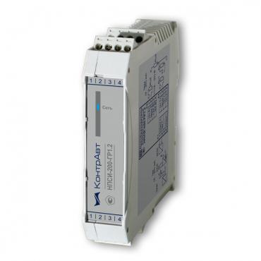 НПСИ-200-ГР1.2 Преобразователь